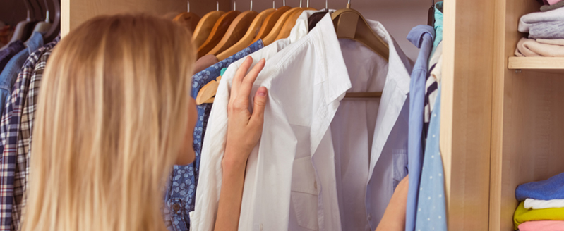 Finding the best garments to tailor