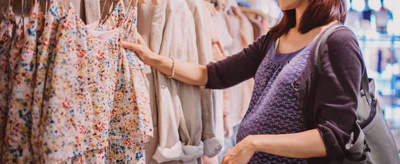 Pregnancy Clothing Alterations